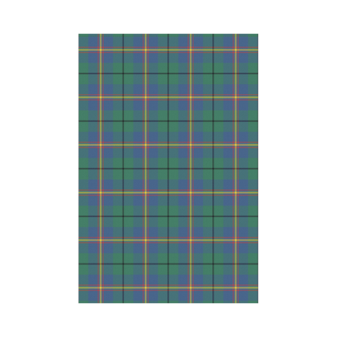 Image of Carmichael Ancient Tartan Flag K7