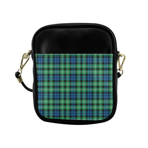 Graham of Montrose Ancient Sling Bag | Scotland Sling Bag | Bag for Women
