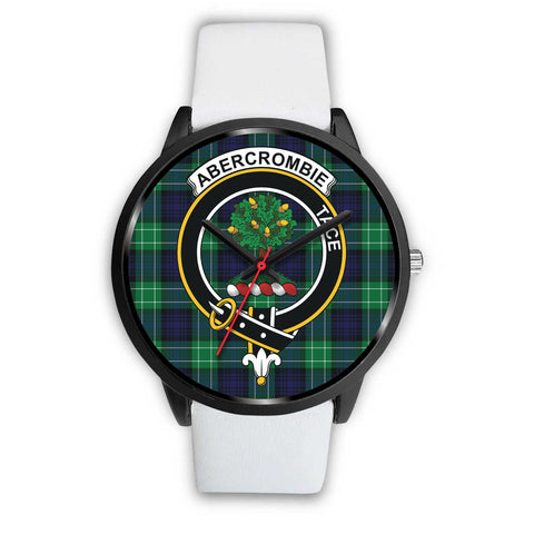 Abercrombie Clans ,Silver Metal Mesh watch, leather steel watch, tartan watch, tartan watches, clan watch, scotland watch, merry christmas, cyber Monday, halloween, black Friday