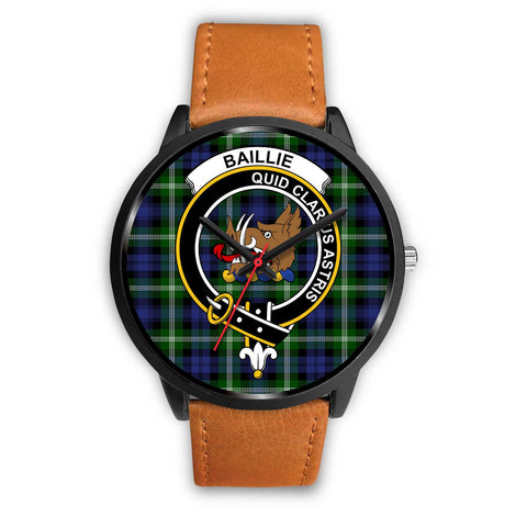 Baillie Modern Clans ,Pink Leather watch, leather steel watch, tartan watch, tartan watches, clan watch, scotland watch, merry christmas, cyber Monday, halloween, black Friday