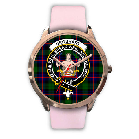 Urquhart Modern, Silver Metal Mesh Watch,  leather steel watch, tartan watch, tartan watches, clan watch, scotland watch, merry christmas, cyber Monday, halloween, black Friday