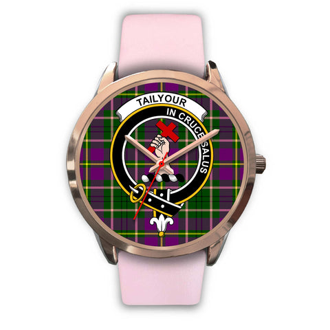 Image of Taylor, Silver Metal Mesh Watch,  leather steel watch, tartan watch, tartan watches, clan watch, scotland watch, merry christmas, cyber Monday, halloween, black Friday