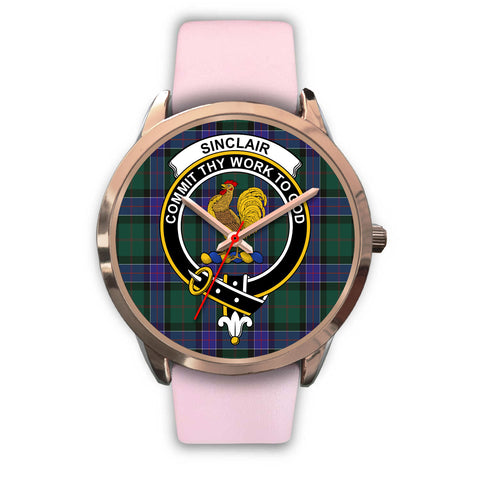 Sinclair Hunting Modern, Silver Metal Mesh Watch,  leather steel watch, tartan watch, tartan watches, clan watch, scotland watch, merry christmas, cyber Monday, halloween, black Friday