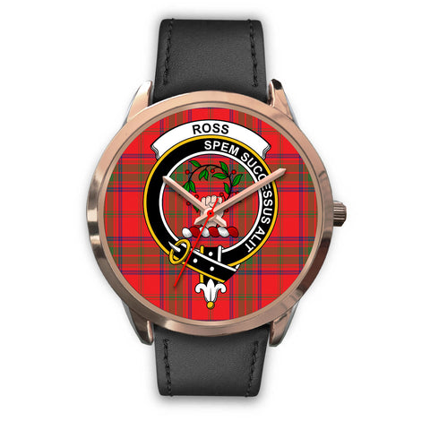 Ross Modern, Black Metal Mesh Watch,  leather steel watch, tartan watch, tartan watches, clan watch, scotland watch, merry christmas, cyber Monday, halloween, black Friday