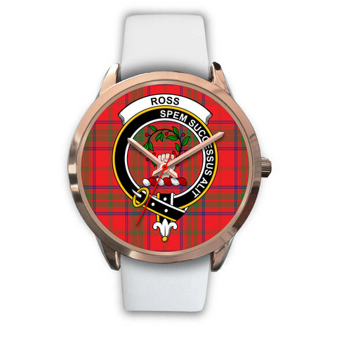Ross Modern, Black Metal Link Watch,  leather steel watch, tartan watch, tartan watches, clan watch, scotland watch, merry christmas, cyber Monday, halloween, black Friday