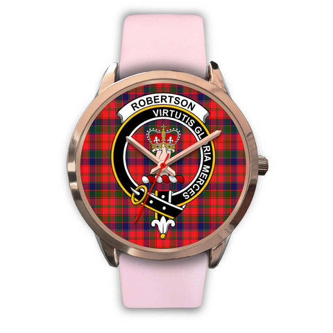 Image of Robertson Modern, Silver Metal Mesh Watch,  leather steel watch, tartan watch, tartan watches, clan watch, scotland watch, merry christmas, cyber Monday, halloween, black Friday