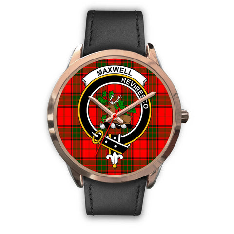 Maxwell Modern, Black Metal Mesh Watch,  leather steel watch, tartan watch, tartan watches, clan watch, scotland watch, merry christmas, cyber Monday, halloween, black Friday