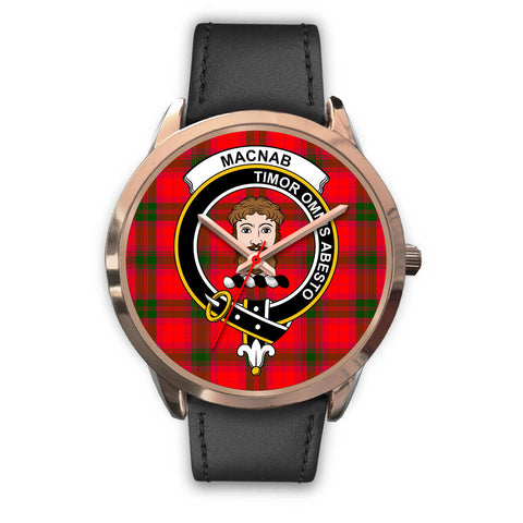 MacNab Modern, Black Metal Mesh Watch,  leather steel watch, tartan watch, tartan watches, clan watch, scotland watch, merry christmas, cyber Monday, halloween, black Friday