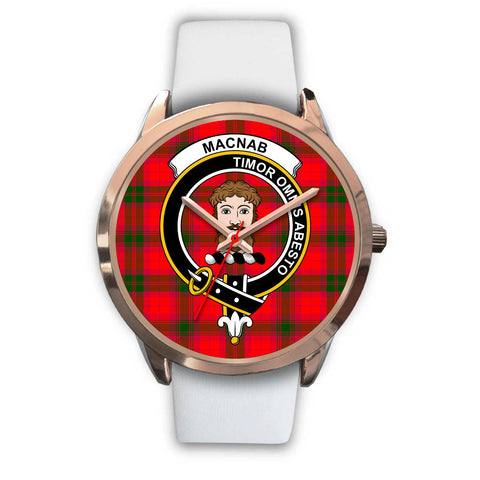 MacNab Modern, Black Metal Link Watch,  leather steel watch, tartan watch, tartan watches, clan watch, scotland watch, merry christmas, cyber Monday, halloween, black Friday