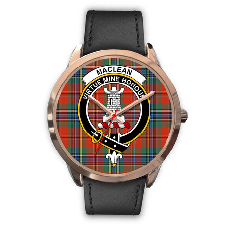 MacLean of Duart Ancient, Black Metal Mesh Watch,  leather steel watch, tartan watch, tartan watches, clan watch, scotland watch, merry christmas, cyber Monday, halloween, black Friday