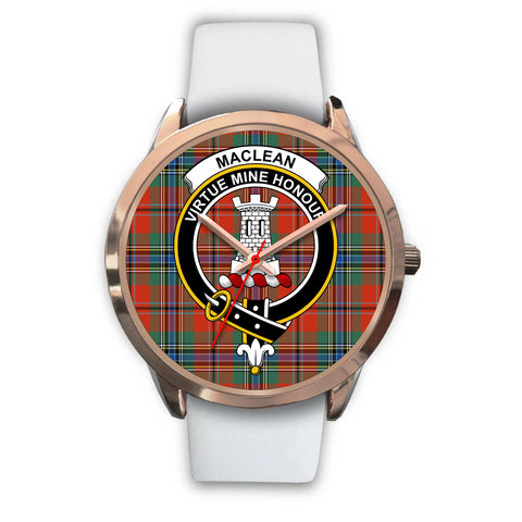 MacLean of Duart Ancient, Black Metal Link Watch,  leather steel watch, tartan watch, tartan watches, clan watch, scotland watch, merry christmas, cyber Monday, halloween, black Friday