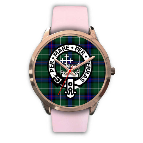 MacDonald of the Isles, Silver Metal Mesh Watch,  leather steel watch, tartan watch, tartan watches, clan watch, scotland watch, merry christmas, cyber Monday, halloween, black Friday