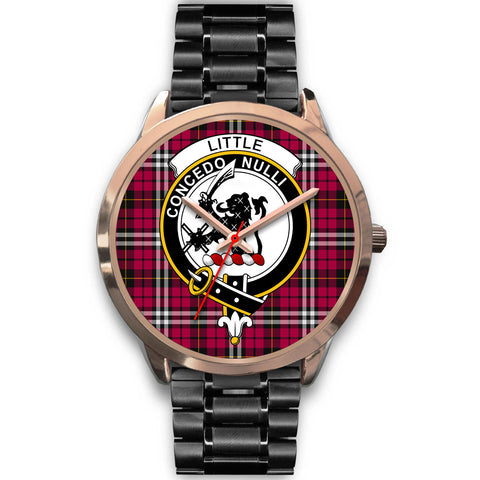 Little, Rose Gold Metal Mesh Watch,  leather steel watch, tartan watch, tartan watches, clan watch, scotland watch, merry christmas, cyber Monday, halloween, black Friday