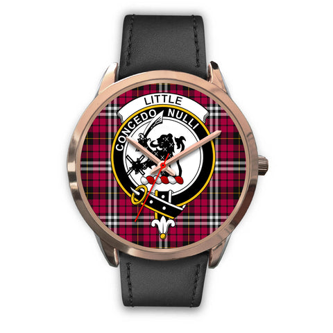 Little, Black Metal Mesh Watch,  leather steel watch, tartan watch, tartan watches, clan watch, scotland watch, merry christmas, cyber Monday, halloween, black Friday