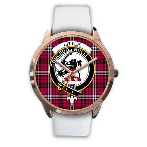 Little, Black Metal Link Watch,  leather steel watch, tartan watch, tartan watches, clan watch, scotland watch, merry christmas, cyber Monday, halloween, black Friday
