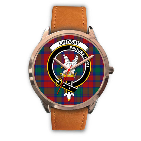 Lindsay Modern, Pink Leather Watch,  leather steel watch, tartan watch, tartan watches, clan watch, scotland watch, merry christmas, cyber Monday, halloween, black Friday