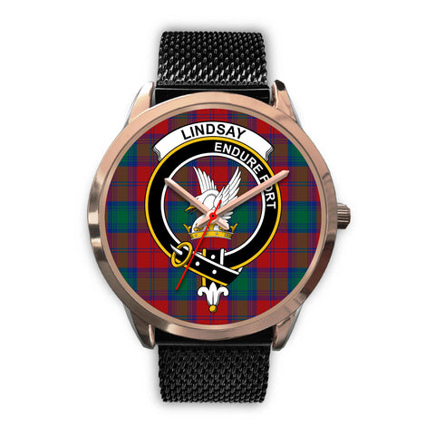 Lindsay Modern, Silver Metal Link Watch,  leather steel watch, tartan watch, tartan watches, clan watch, scotland watch, merry christmas, cyber Monday, halloween, black Friday