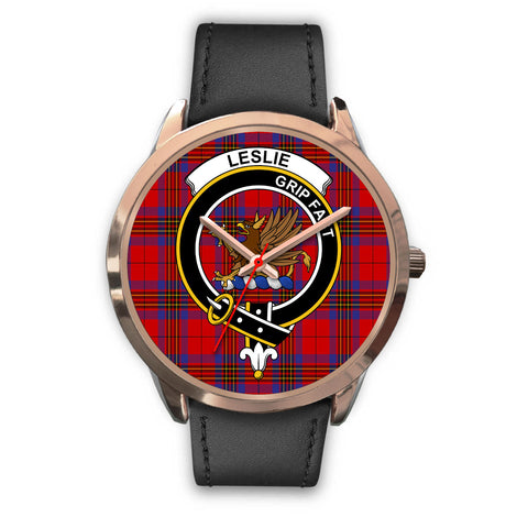 Leslie Modern, Black Metal Mesh Watch,  leather steel watch, tartan watch, tartan watches, clan watch, scotland watch, merry christmas, cyber Monday, halloween, black Friday