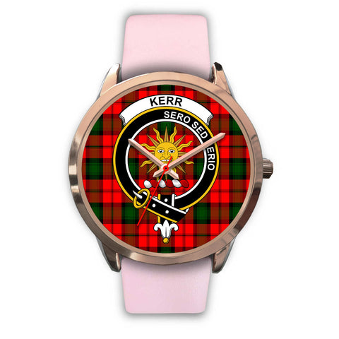 Kerr Modern, Silver Metal Mesh Watch,  leather steel watch, tartan watch, tartan watches, clan watch, scotland watch, merry christmas, cyber Monday, halloween, black Friday