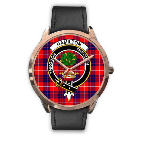 Hamilton Modern, Black Metal Mesh Watch,  leather steel watch, tartan watch, tartan watches, clan watch, scotland watch, merry christmas, cyber Monday, halloween, black Friday