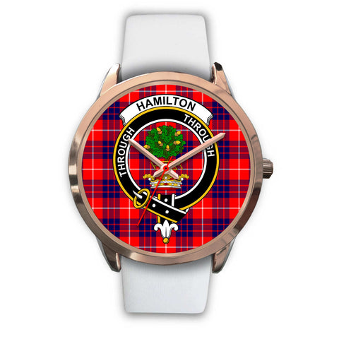 Hamilton Modern, Black Metal Link Watch,  leather steel watch, tartan watch, tartan watches, clan watch, scotland watch, merry christmas, cyber Monday, halloween, black Friday
