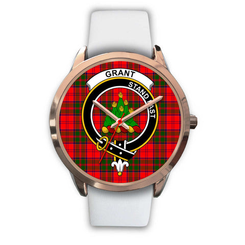 Grant Modern, Black Metal Link Watch,  leather steel watch, tartan watch, tartan watches, clan watch, scotland watch, merry christmas, cyber Monday, halloween, black Friday