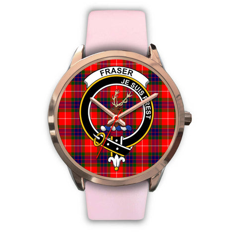 Fraser Modern, Silver Metal Mesh Watch,  leather steel watch, tartan watch, tartan watches, clan watch, scotland watch, merry christmas, cyber Monday, halloween, black Friday