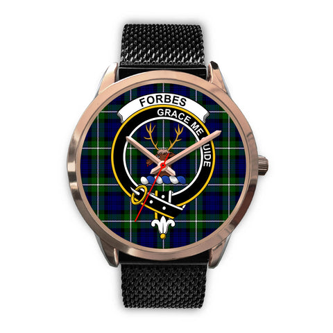 Forbes Modern, Silver Metal Link Watch,  leather steel watch, tartan watch, tartan watches, clan watch, scotland watch, merry christmas, cyber Monday, halloween, black Friday