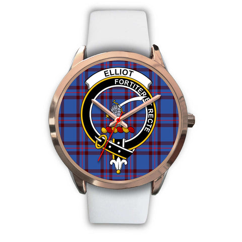 Elliot Modern, Black Metal Link Watch,  leather steel watch, tartan watch, tartan watches, clan watch, scotland watch, merry christmas, cyber Monday, halloween, black Friday