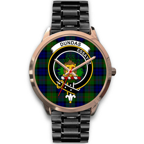Dundas Modern, Rose Gold Metal Mesh Watch,  leather steel watch, tartan watch, tartan watches, clan watch, scotland watch, merry christmas, cyber Monday, halloween, black Friday
