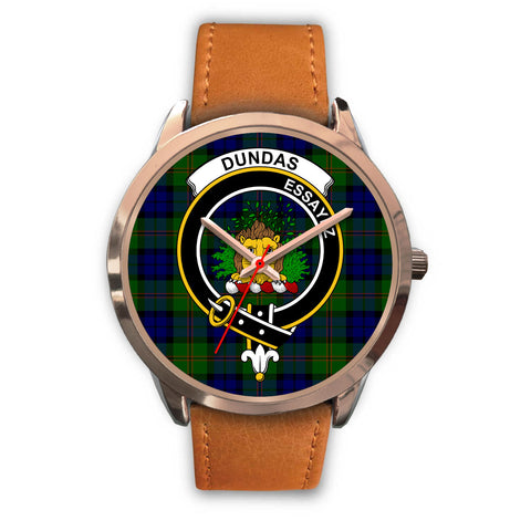 Dundas Modern, Pink Leather Watch,  leather steel watch, tartan watch, tartan watches, clan watch, scotland watch, merry christmas, cyber Monday, halloween, black Friday
