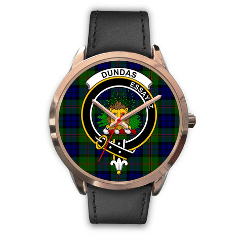 Dundas Modern, Black Metal Mesh Watch,  leather steel watch, tartan watch, tartan watches, clan watch, scotland watch, merry christmas, cyber Monday, halloween, black Friday