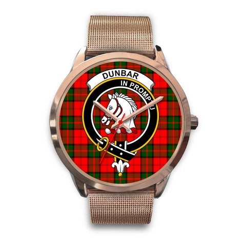 Dunbar Modern, Black Leather Watch,  leather steel watch, tartan watch, tartan watches, clan watch, scotland watch, merry christmas, cyber Monday, halloween, black Friday