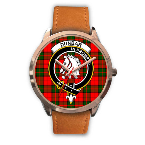 Dunbar Modern, Pink Leather Watch,  leather steel watch, tartan watch, tartan watches, clan watch, scotland watch, merry christmas, cyber Monday, halloween, black Friday