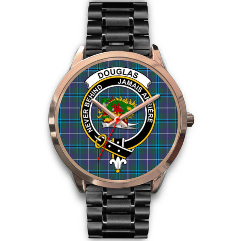 Douglas Modern, Rose Gold Metal Mesh Watch,  leather steel watch, tartan watch, tartan watches, clan watch, scotland watch, merry christmas, cyber Monday, halloween, black Friday