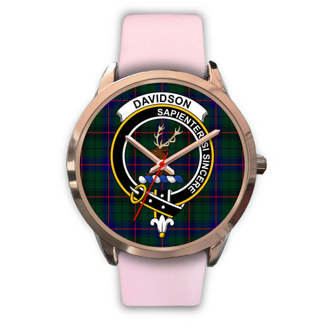 Davidson Modern, Silver Metal Mesh Watch,  leather steel watch, tartan watch, tartan watches, clan watch, scotland watch, merry christmas, cyber Monday, halloween, black Friday