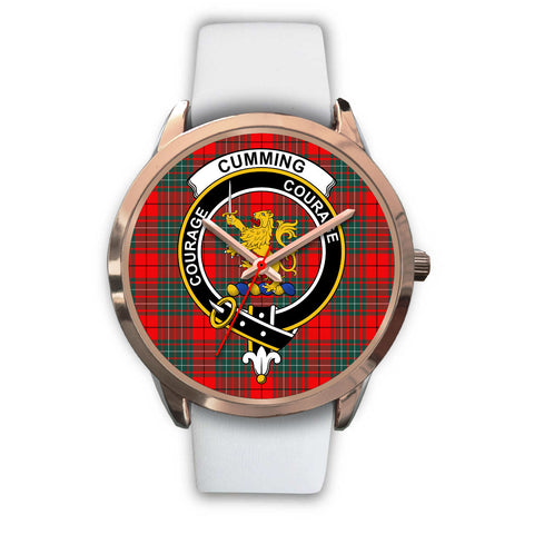 Cumming Modern, Black Metal Link Watch,  leather steel watch, tartan watch, tartan watches, clan watch, scotland watch, merry christmas, cyber Monday, halloween, black Friday