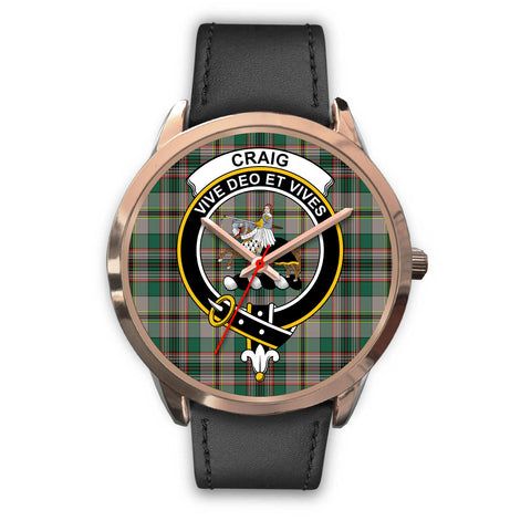 Craig Ancient, Black Metal Mesh Watch,  leather steel watch, tartan watch, tartan watches, clan watch, scotland watch, merry christmas, cyber Monday, halloween, black Friday