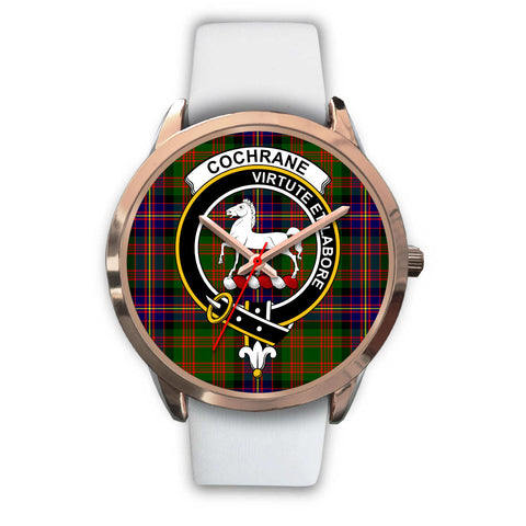 Cochrane Modern, Black Metal Link Watch,  leather steel watch, tartan watch, tartan watches, clan watch, scotland watch, merry christmas, cyber Monday, halloween, black Friday