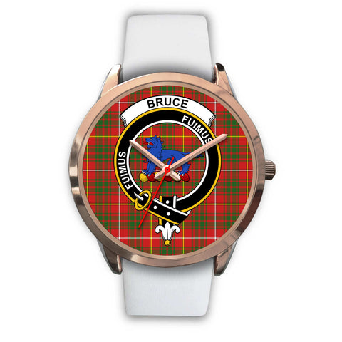 Bruce Modern, Black Metal Link Watch,  leather steel watch, tartan watch, tartan watches, clan watch, scotland watch, merry christmas, cyber Monday, halloween, black Friday