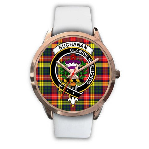 Buchanan Modern, Black Metal Link Watch,  leather steel watch, tartan watch, tartan watches, clan watch, scotland watch, merry christmas, cyber Monday, halloween, black Friday