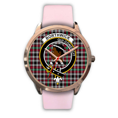 Borthwick Ancient, Silver Metal Mesh Watch,  leather steel watch, tartan watch, tartan watches, clan watch, scotland watch, merry christmas, cyber Monday, halloween, black Friday