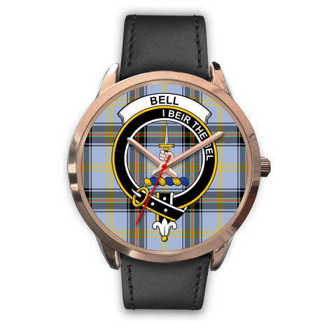 Bell of the Borders, Black Metal Mesh Watch,  leather steel watch, tartan watch, tartan watches, clan watch, scotland watch, merry christmas, cyber Monday, halloween, black Friday