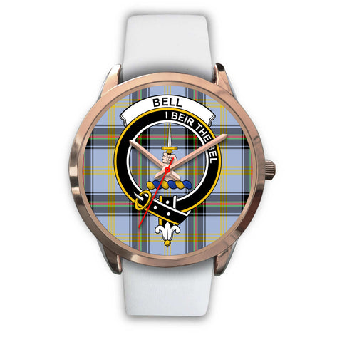 Bell of the Borders, Black Metal Link Watch,  leather steel watch, tartan watch, tartan watches, clan watch, scotland watch, merry christmas, cyber Monday, halloween, black Friday