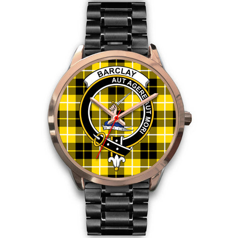 Barclay Dress Modern, Rose Gold Metal Mesh Watch,  leather steel watch, tartan watch, tartan watches, clan watch, scotland watch, merry christmas, cyber Monday, halloween, black Friday