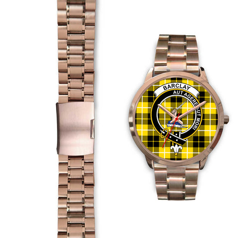 Barclay Dress Modern, Black Leather Watch,  leather steel watch, tartan watch, tartan watches, clan watch, scotland watch, merry christmas, cyber Monday, halloween, black Friday