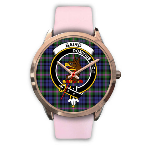 Baird Modern, Silver Metal Mesh Watch,  leather steel watch, tartan watch, tartan watches, clan watch, scotland watch, merry christmas, cyber Monday, halloween, black Friday