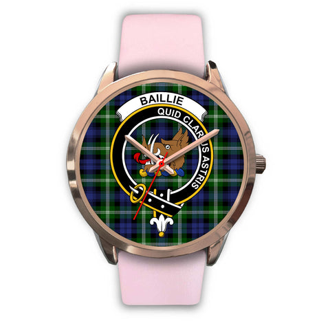 Image of Baillie Modern, Silver Metal Mesh Watch,  leather steel watch, tartan watch, tartan watches, clan watch, scotland watch, merry christmas, cyber Monday, halloween, black Friday