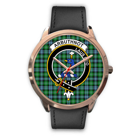 Arbuthnott, Black Metal Mesh Watch,  leather steel watch, tartan watch, tartan watches, clan watch, scotland watch, merry christmas, cyber Monday, halloween, black Friday