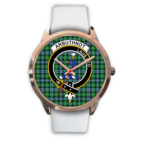 Arbuthnott, Black Metal Link Watch,  leather steel watch, tartan watch, tartan watches, clan watch, scotland watch, merry christmas, cyber Monday, halloween, black Friday